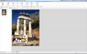 Viewporter epub3 editor - capture 1