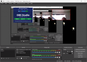 obs studio sources
